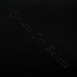 simili noir (negro) largeur 140cm