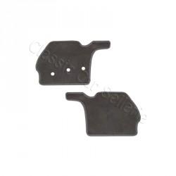 kit moquette peugeot 203 berline gris 6 pièces