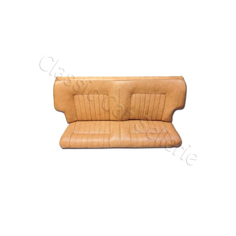 ensemble garnitures de si ges beige peugeot 504 coup. Black Bedroom Furniture Sets. Home Design Ideas