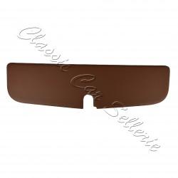 panneaux de coffre simili marron peugeot 304 coupé/cabriolet