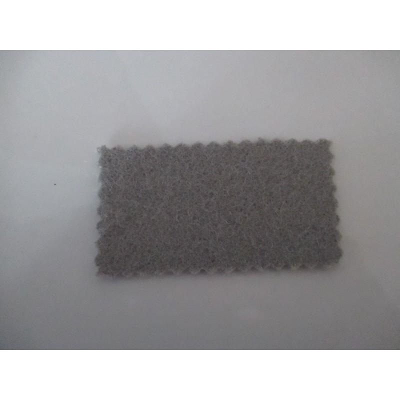 tissu ciel de toit coton gratt gris largeur 145cm classic car sellerie. Black Bedroom Furniture Sets. Home Design Ideas