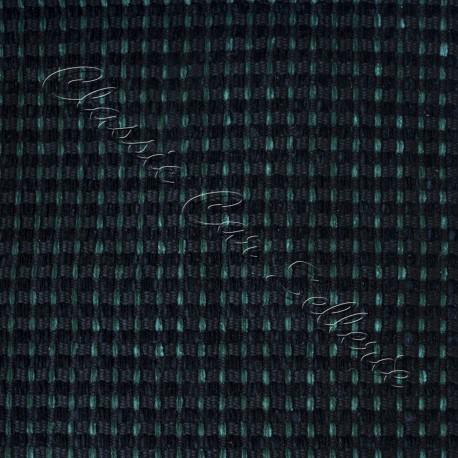 tissu quartet vert peugeot 205 largeur 147cm